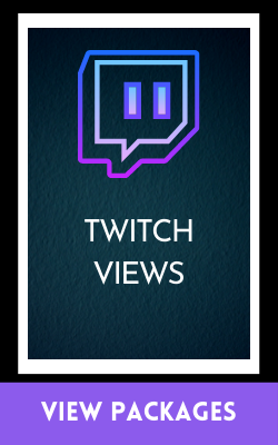 twitch views packages